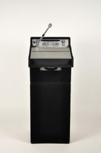 Black Podium (sound system)