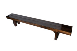 Farm House Bench (8')