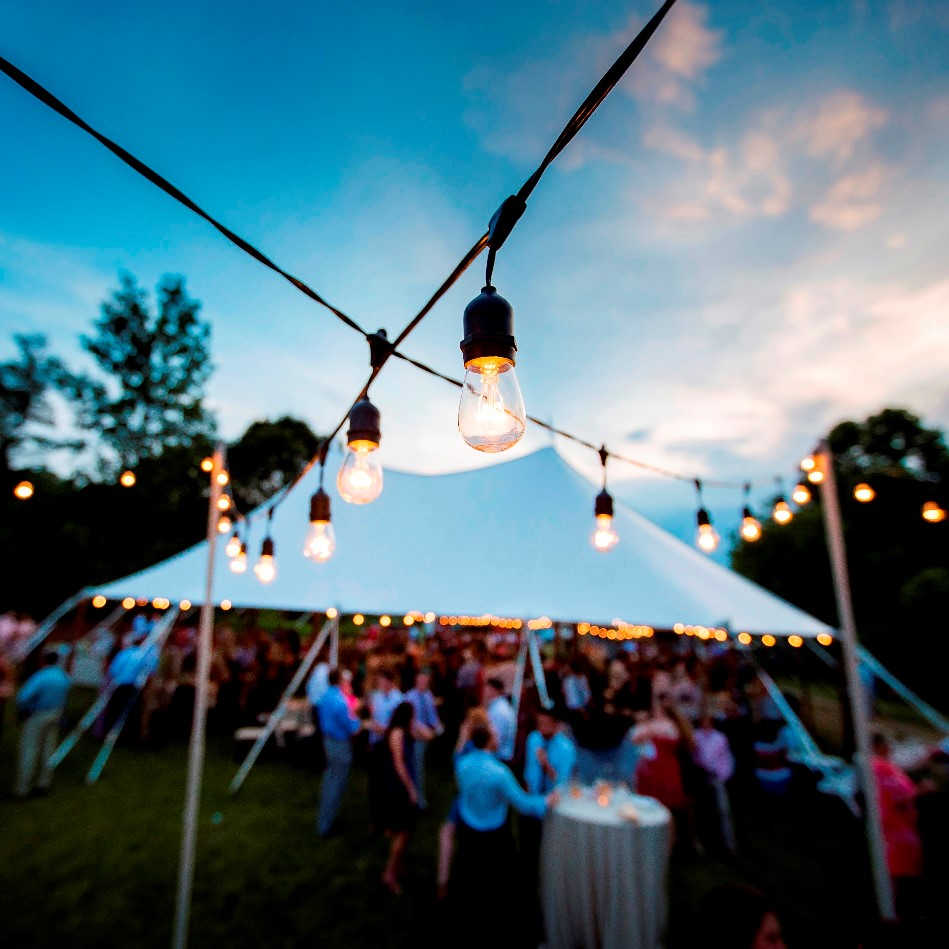Tent Liners Professional Party Rentals