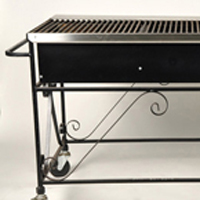 CONCESSIONS & COOKING EQUIPMENT
