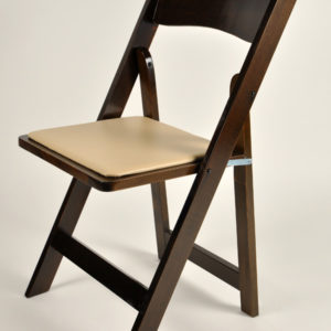 Garden Chair Fruitwood