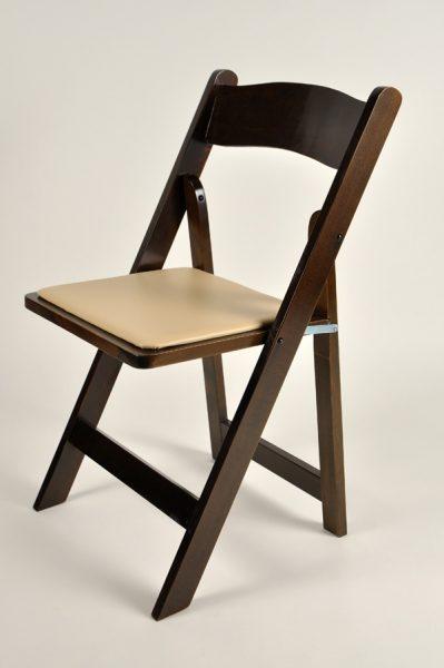 Garden Chair Fruitwood