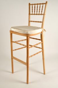 Chivari Bar Stool Natural