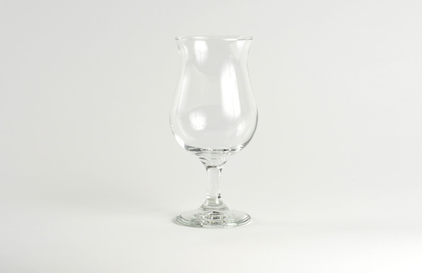Frozen Drink Glass 13 Oz Professional Party Rentals