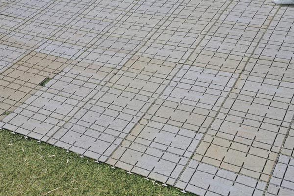 Portable Flooring (per Sq. Ft.)