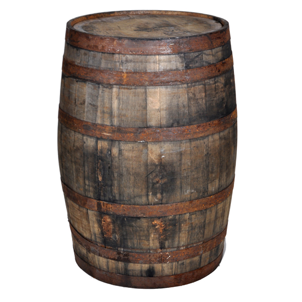 Wine Barrel Professional Party Rentals