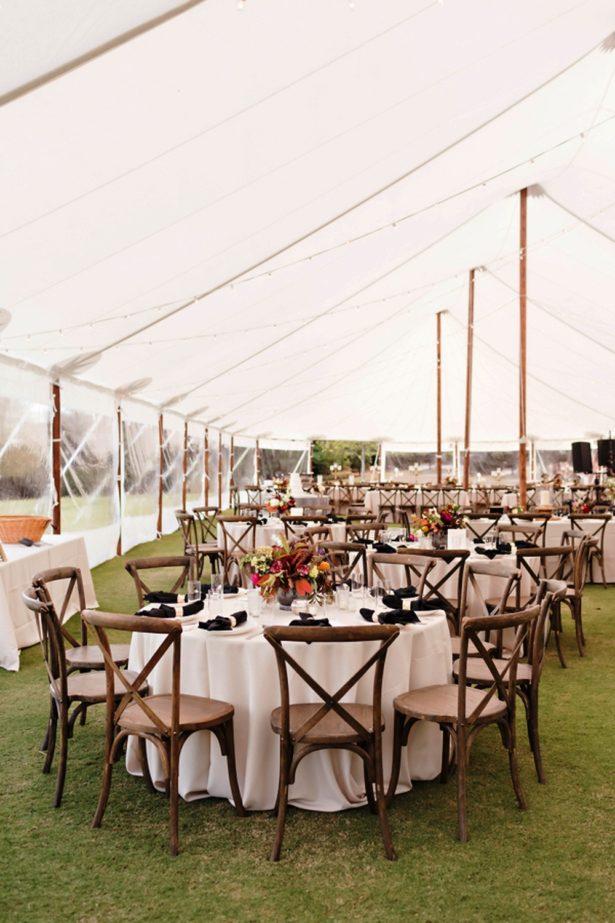 44 Sail Cloth Tent Professional Party Rentals