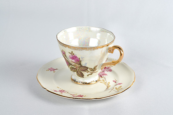Vintage Coffee Cup Amp Saucer Professional Party Rentals