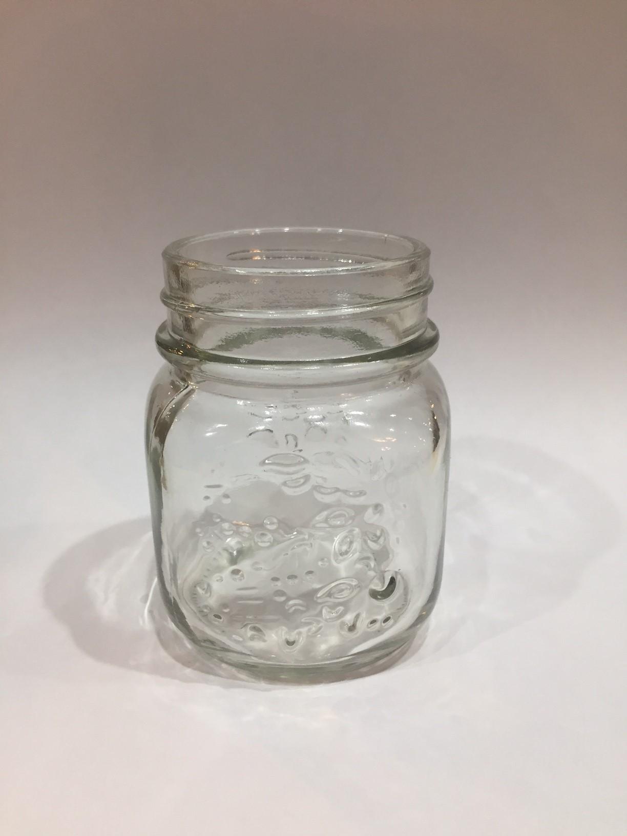 Mini Mason Jar 5oz Professional Party Rentals