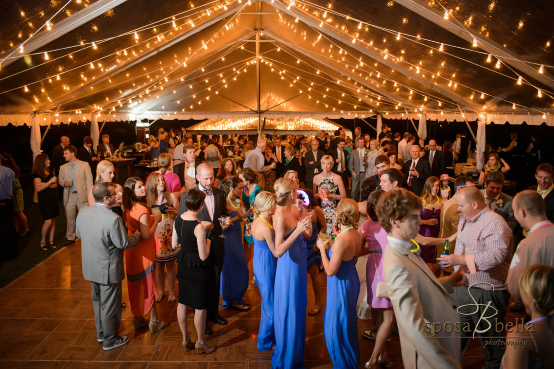 Weddings Professional Party Rentals