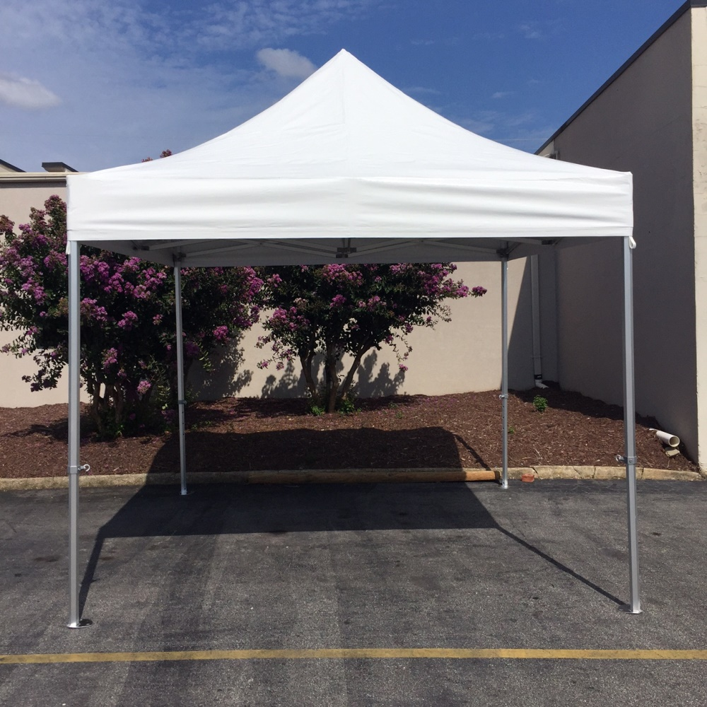 10 X10 Pop Up Upgraded Frame Top Professional Party