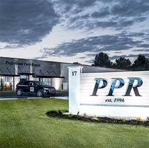 PPR Greenville