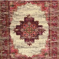 AREA RUGS / CARPETS